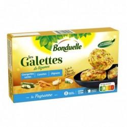 Galettes La Paysanne -...