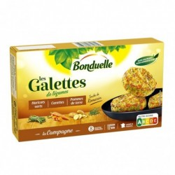 Galettes La Campagne -...