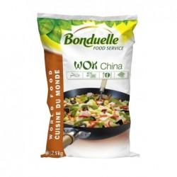 Wok China - 2,5 kg