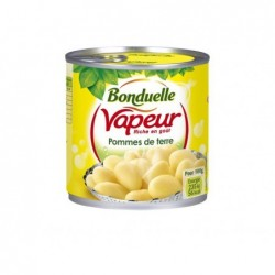 Pommes de terre Vapeur - 260g