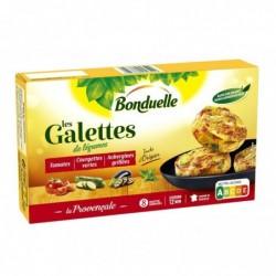 Galettes La Provençale -...