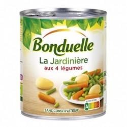 Jardinière aux 4 légumes -...