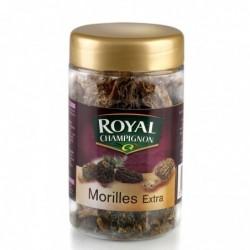Morilles Extra - 30g