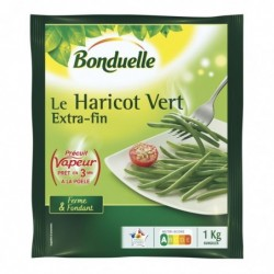 Le Haricot Vert Extra-fin...