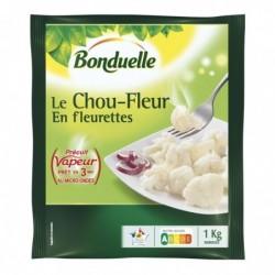Le Chou-Fleur Précuit...