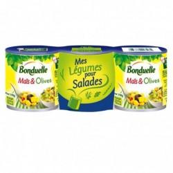 Maïs & Olives - 165g