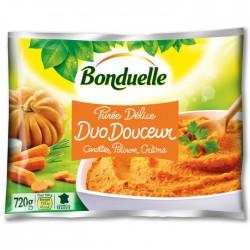 Purée Délice Duo Douceur...