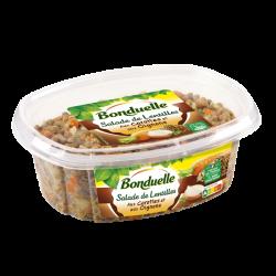 Salade de Lentilles...