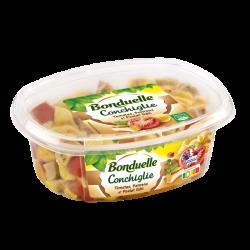 Salade de Pâtes, Tomates,...