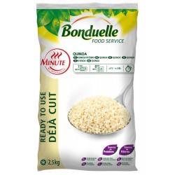 Quinoa Minute® - 2,5kg