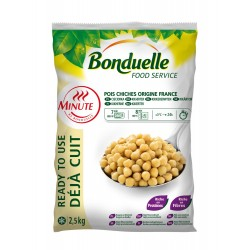 Pois chiches Minute® - 2,5kg