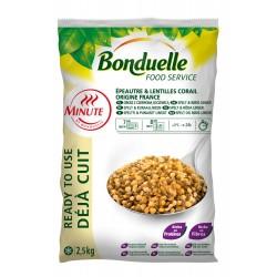 Boulgour Minute® - 2,5kg