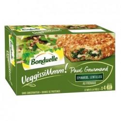 VeggissiMmm! Pavé gourmand...