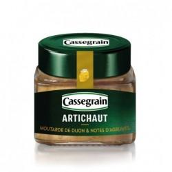 Artichaut - Moutarde de...