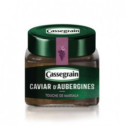 Caviar d'Aubergines -...