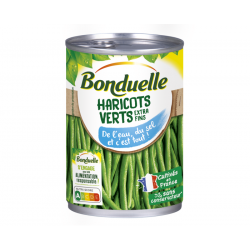 Le Haricot Vert Extra-fin -...