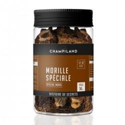 Morille spéciale - 30g