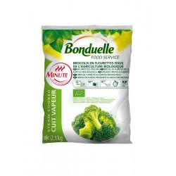 Brocolis bio - 2.5kg