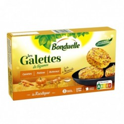 Galettes La Rustique -...