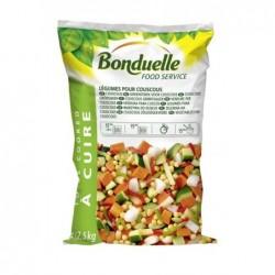 Légumes pour couscous - 2,5kg